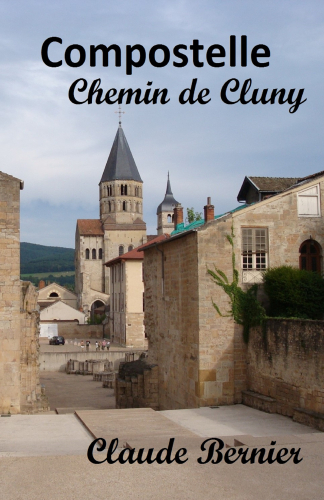 LCompostelle, Chemin de Cluny