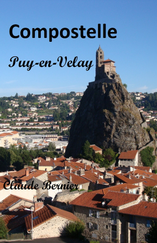 LCompostelle, Puy-en-Velay