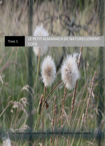 LLe petit Almanach de NaturelleMent Cool