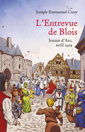 LL'Entrevue de Blois