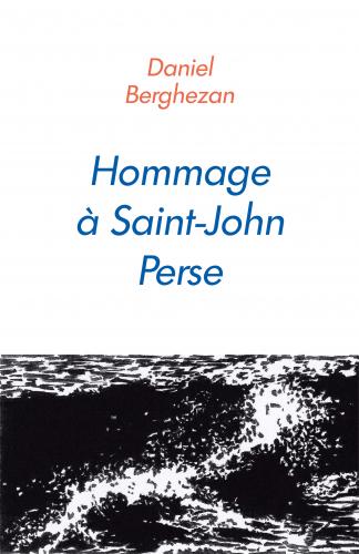 LHommage à Saint-John Perse