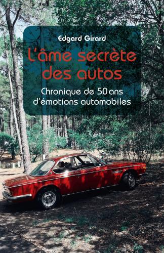 LL'âme secrète des autos