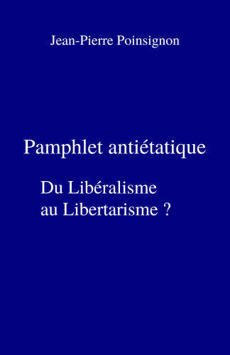 Pamphlet antiétatique
