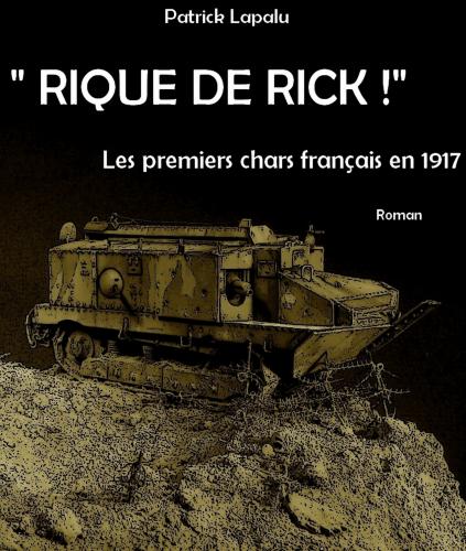 """L""""Rique de rick !"""""""