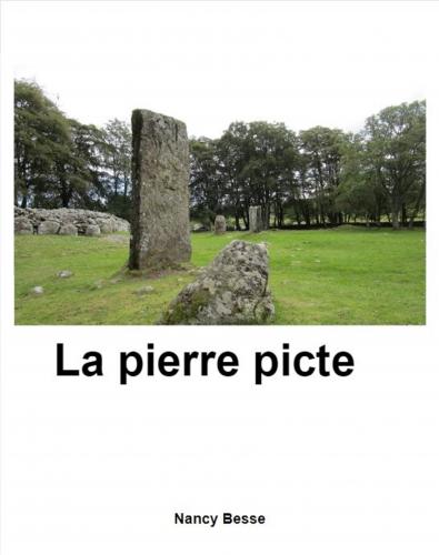 LLa pierre picte