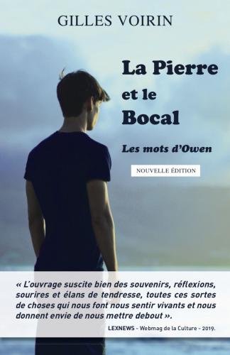 LLa Pierre et le Bocal