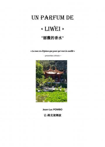 LUn parfum de LiWei