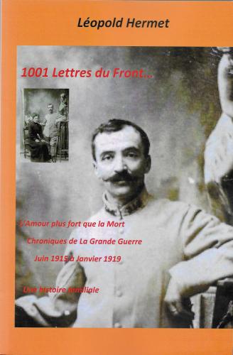 L1001 Lettres du Front