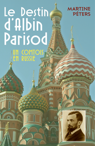 Le Destin d'Albin Parisod