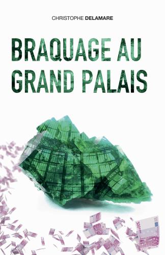 Braquage au Grand Palais