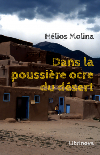 LDans la poussière ocre du désert