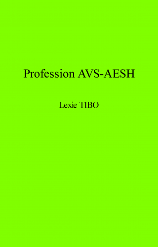LProfession AVS-AESH