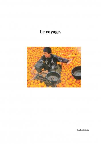 LLe voyage.