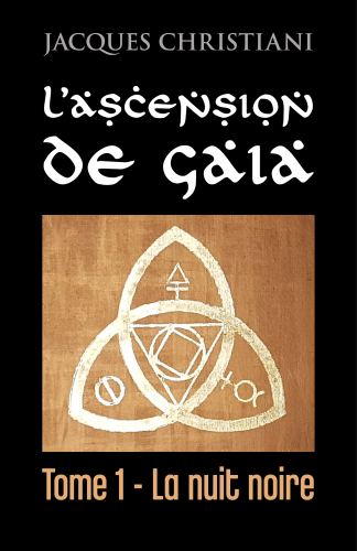 LL'Ascension de Gaïa