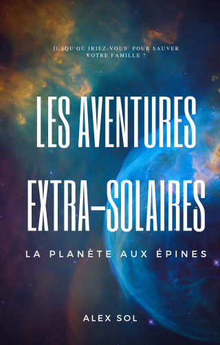 LLes Aventures Extra-Solaires