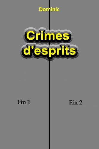 Crimes d'esprits