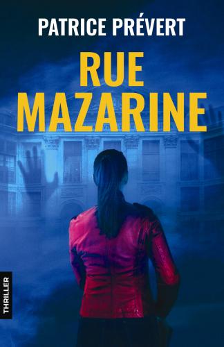 LRue Mazarine