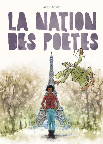 LLa Nation des Poètes
