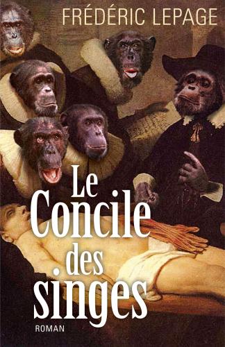 LLe Concile des singes