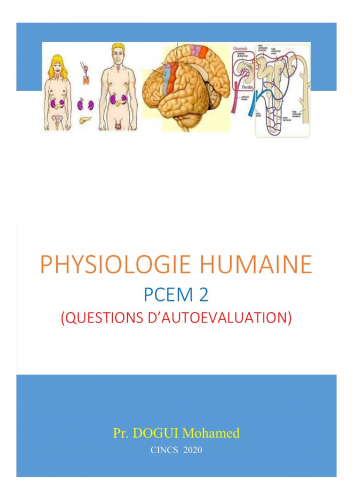 physiologie-humaine-pcem-2-questions-d-autoevaluation