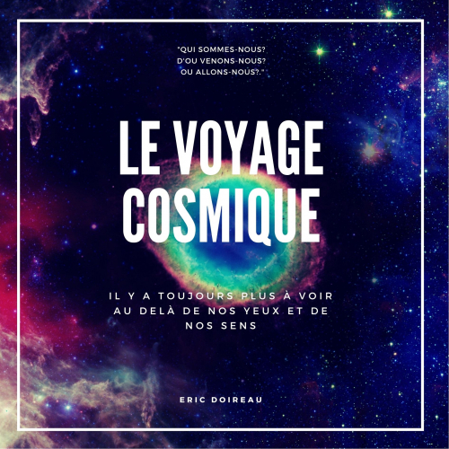 LLe Voyage cosmique de Ticouac