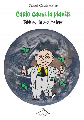 LCarlo sauve la planète !