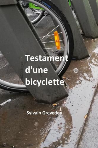 LTestament d'une bicyclette