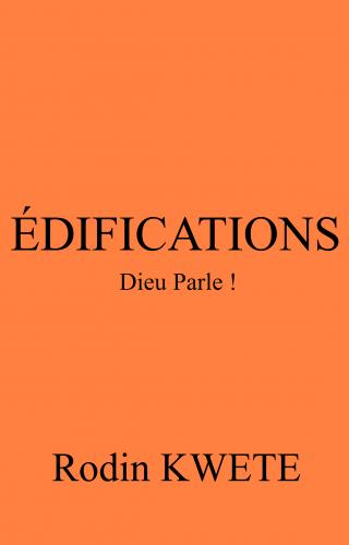 Édifications