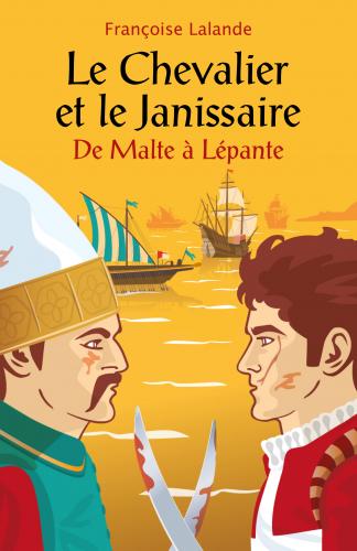 LLe Chevalier et le Janissaire