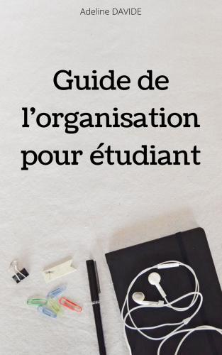 LGuide de l'organisation pour étudiant