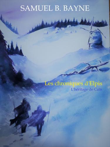 LLes Chroniques d'Elpis