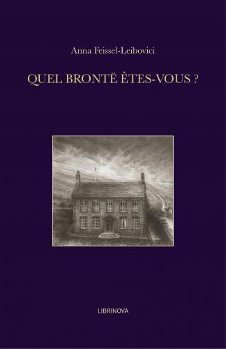 LQuel Brontë  êtes-vous ?