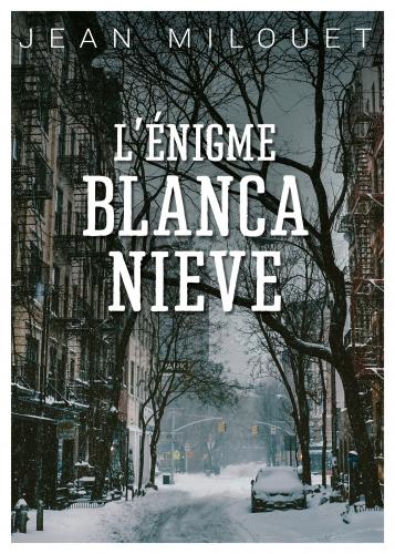 LL'Enigme Blanca Nieve