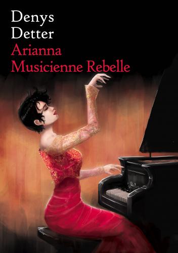 Arianna  Musicienne Rebelle