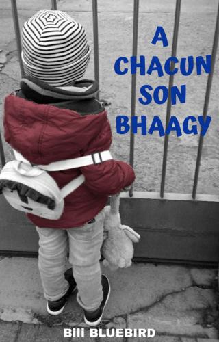 LÀ chacun son Bhaagy avis critique resumé image photo de couverture chronique résumé livre court éditions librinova service presse SP