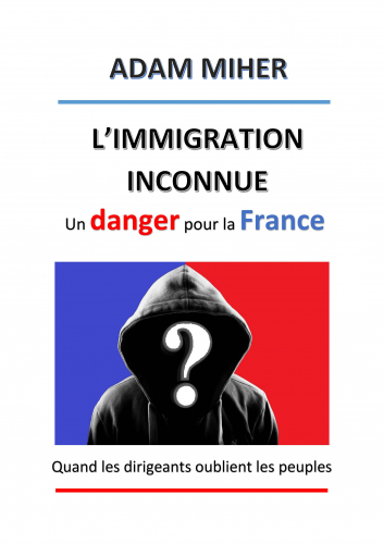 LL'Immigration inconnue