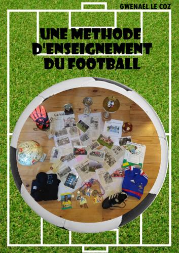 Une méthode d'enseignement du football 2020