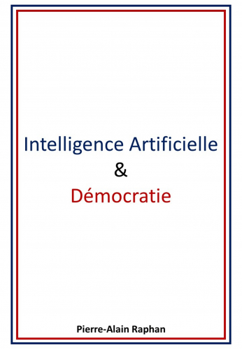 Intelligence artificielle & Démocratie