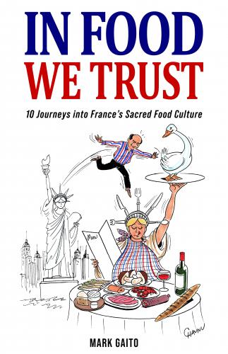 LIn Food We Trust