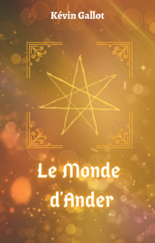 Le Monde d'Ander