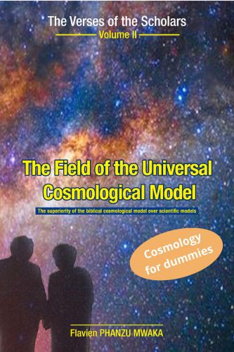 the-field-of-the-universal-cosmological-model
