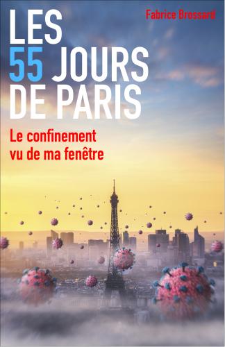 Les 55 Jours de Paris