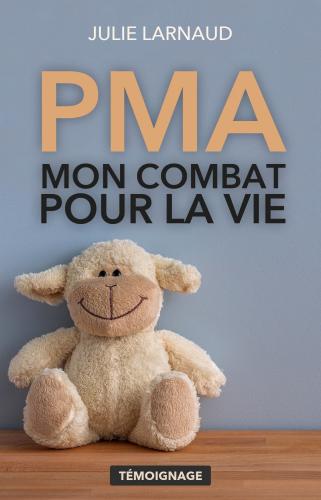 LPMA, mon combat  pour la vie
