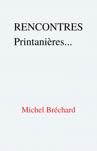 RENCONTRES Printanières...