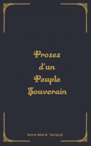 Proses d'un peuple Souverain