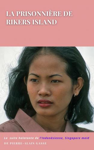 La Prisonnière de Rikers Island
