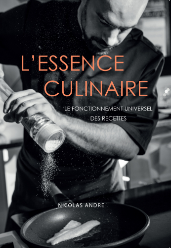 L'Essence culinaire