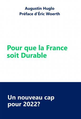 Pour que la France  soit Durable