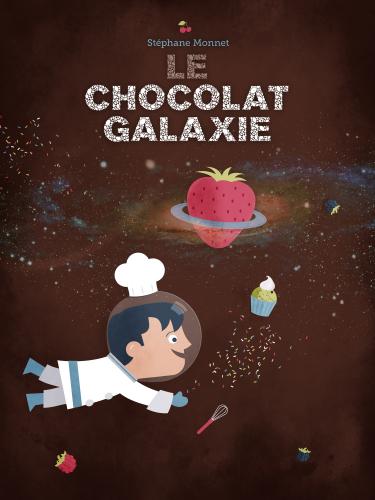 LLe Chocolat-Galaxie