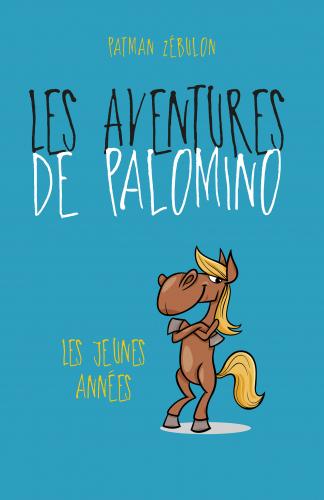 Les Aventures de Palomino